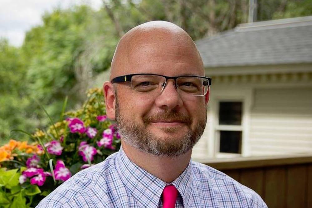 Jeff Keicher
