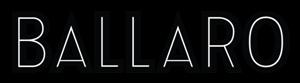 Medium ballaro rest logo