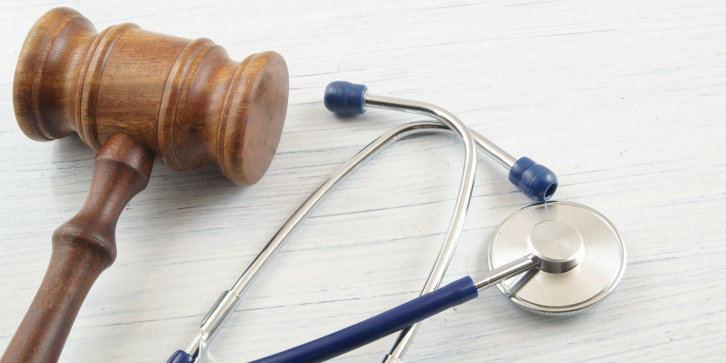 Choosing a Law Firm for Medical Negligence Case