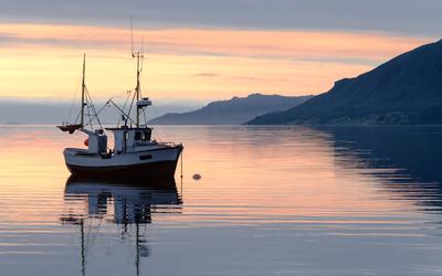 Sikkerhetssenteret upgrades training system for fishing vessels across the globe