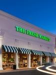 Stockholder alleges insider dealings in plan to purchase Fresh Market