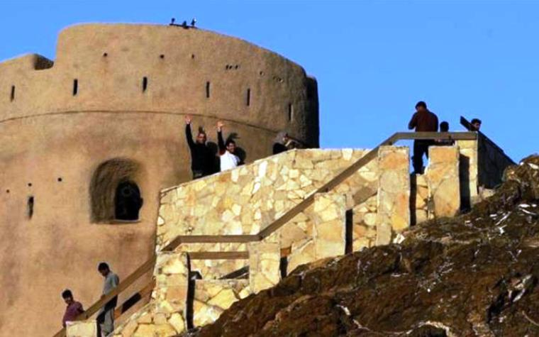 Oman's tourism industry has decided to focus on the domestic summer leisure market this year.