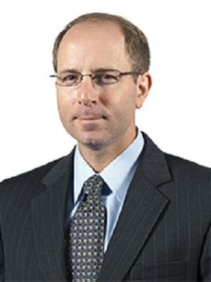 Rod Fliegel, shareholder in Littler's San Francisco office