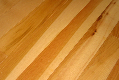 Hardwood floors are popular, but there are less expensive options.