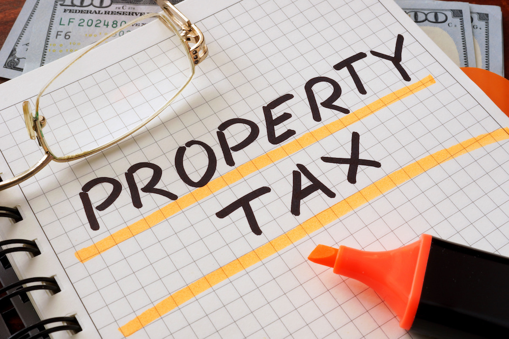 Property tax 2