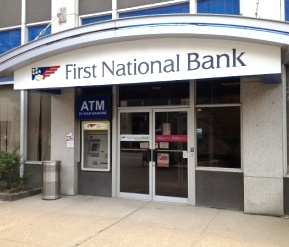 First National Bank gains two key specialists in central Pennsylvania.