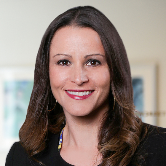 MG+M's Florida Office Managing Partner, Rebecca Kibbe