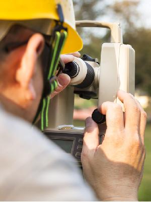 Developers Sue Surveying Company Alleging Negligent Land