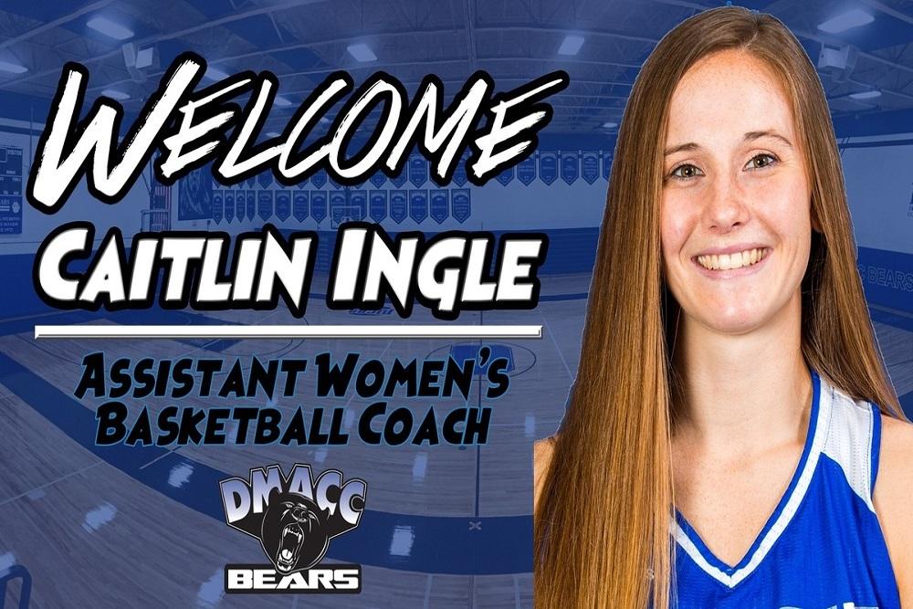 Caitlin Ingle