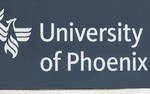 Nathan Ahle attended the University of Phoenix for his bachelors degree in business management.