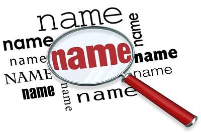 Medium names 1