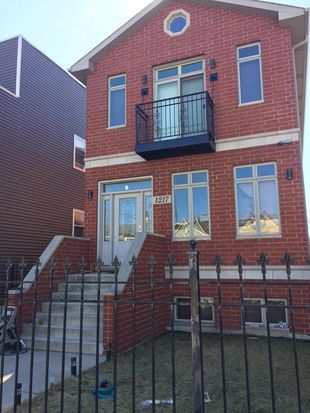 1217 N. 32nd Ave., Chicago