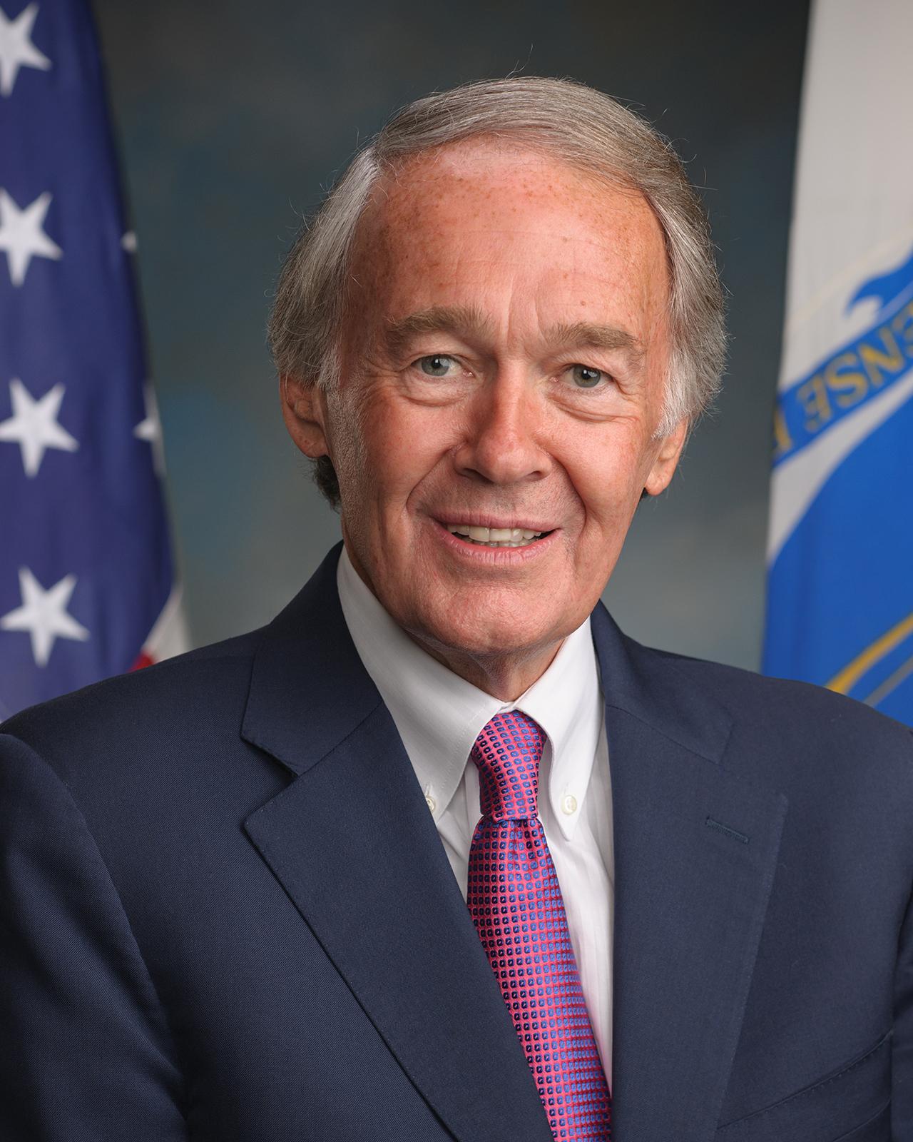 Sen. Edward Markey