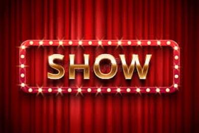 Medium show