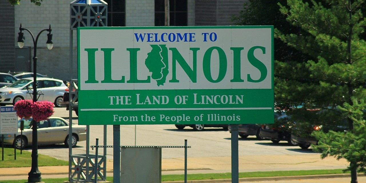 Illinois welcome sign 1280