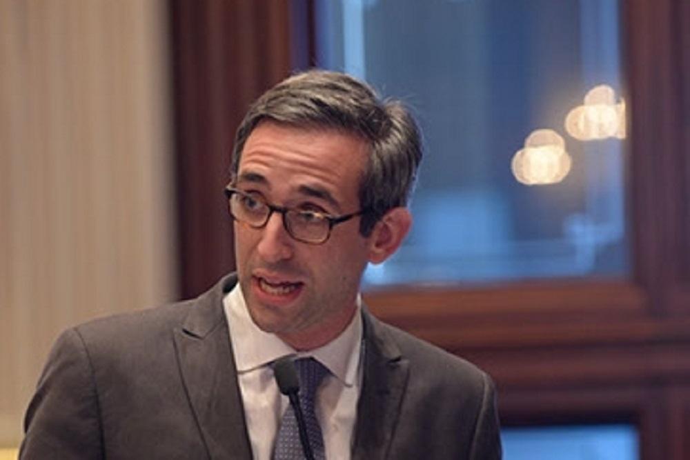 State Rep. Will Guzzardi (D-Chicago)