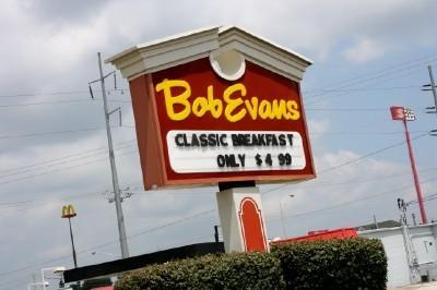Large bobevans
