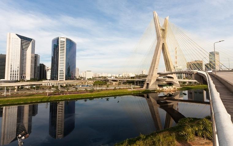 Commerzbank establishes subsidiary in Brazil.