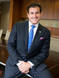 State Sen. Larry Farnese (D-Dist. 1) said his district will benefit greatly from a $4 million state grant.