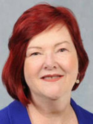 Margo McDermed