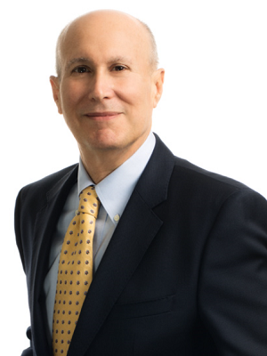 Richard J. Reibstein, a partner at Pepper Hamilton