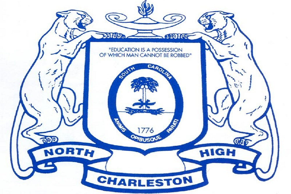 Henry Darby will serve as the interim principal of North Charleston High School.