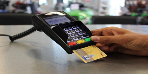 Large electronic payment(1000