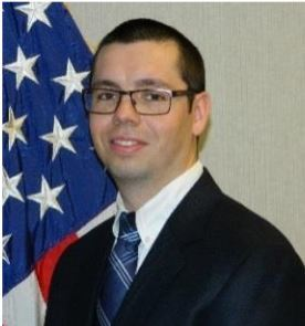 Matthew Fannon has been named a resident inspector of the nuclear power plant in Limerick, Pennsylvania.
