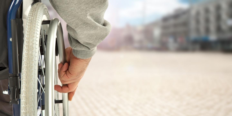 Wheelchair 09