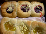 Car lovers can show off their rides and fill up on kolaches on Sept. 10 in Caldwell.