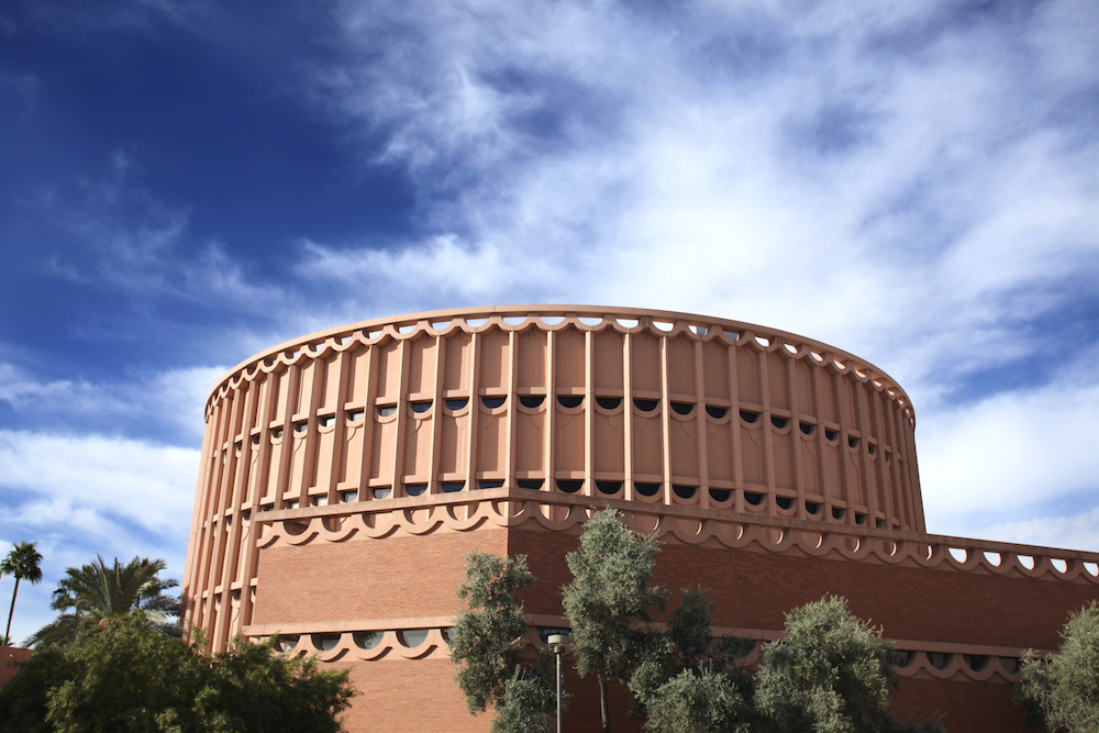 Arizona State University sees the most revenue from athletics in Arizona with $92.1 million, according to data from the U.S. Department of Education.