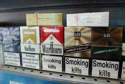 Medium smokingkills