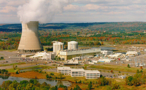 Arkansas Nuclear One plant