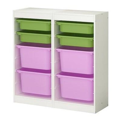 TROFAST Storage Combination: $87.98