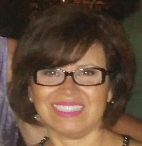 Yvonne Bolton