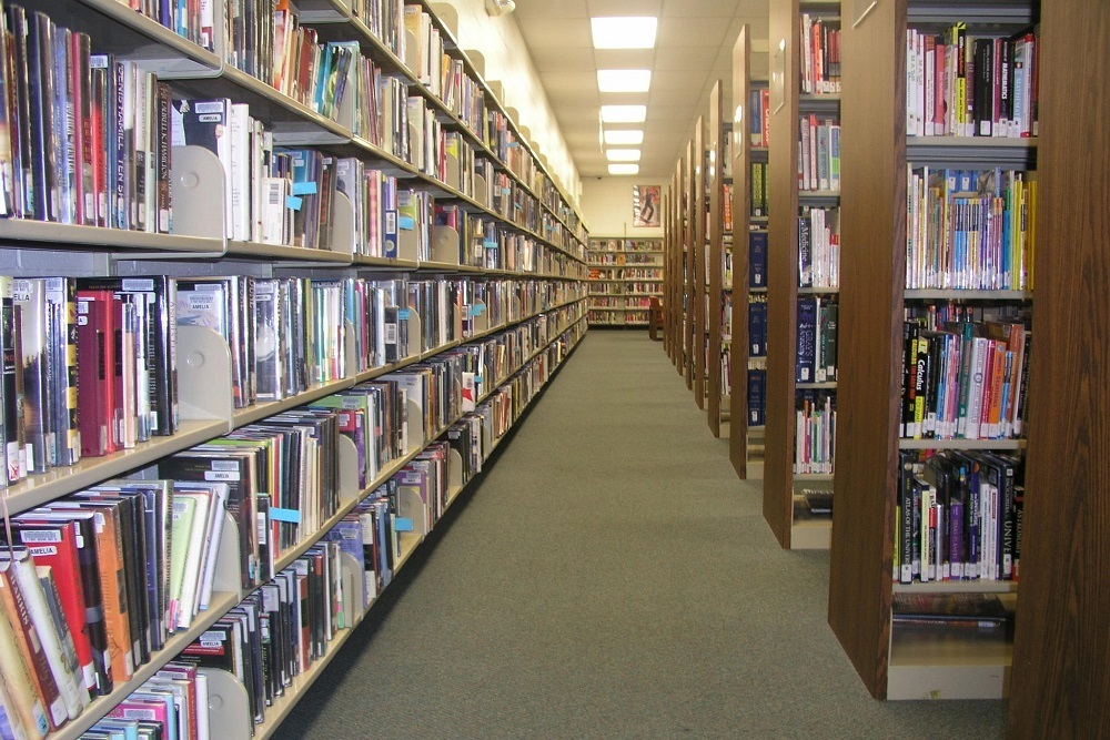 The Chillicothe Public Library District Board met Sept. 26 to search for a new director.