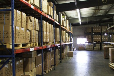 G&D Integrated's eighth warehouse, in Joliet, will be convenient to I-80 and I-55.