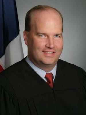 Justice Ken Wise