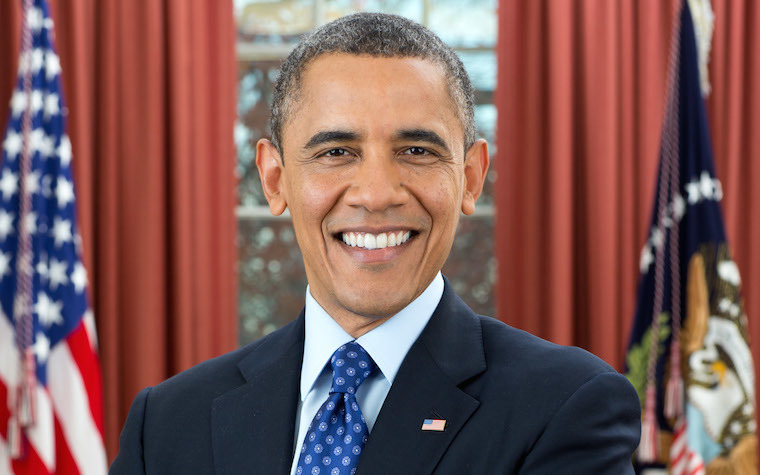 President Barack Obama appointed the highest rate of Asians/Pacific Islanders.