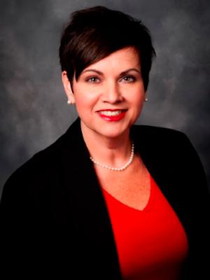 Rep. Natalie Manley (D-Joliet)