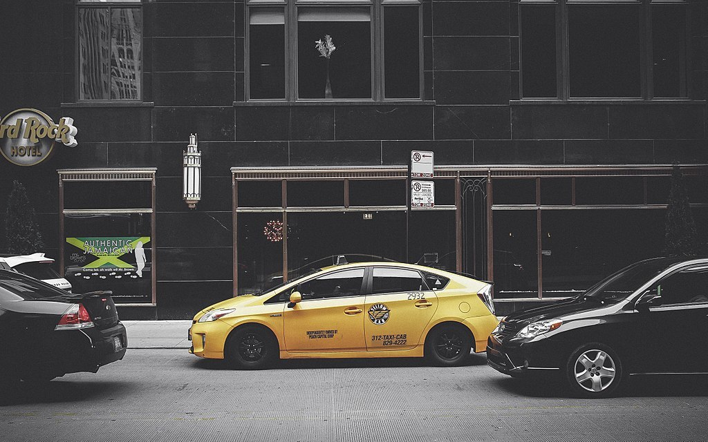 Yellow Cab bankruptcy trustee alleges company officials tried to