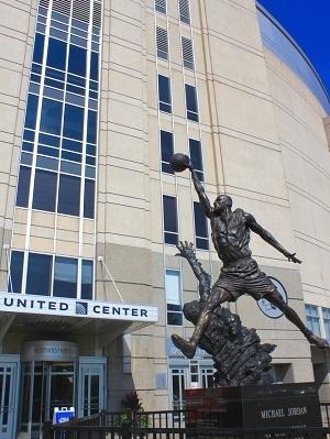 United Center, Chicago