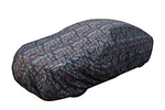 The Jungle Wood camo car cover is a great gift for an avid outdoorsman.