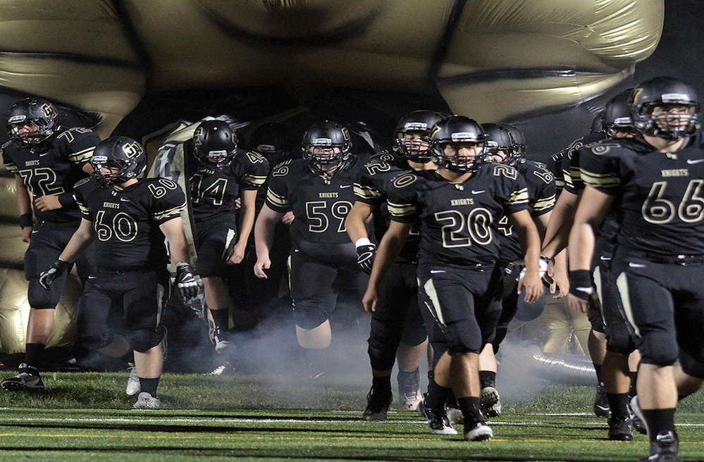 Grayslake North High School's football teams and others in the newly formed Northern Lake County Conference won't have to travel as far to compete.