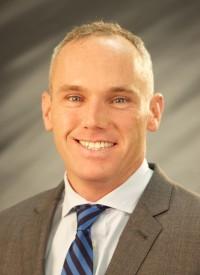 Todd P. Garrett