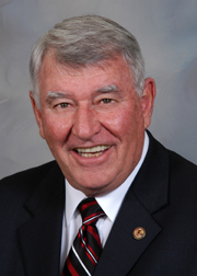Rep. John Cavaletto (R-Salem)