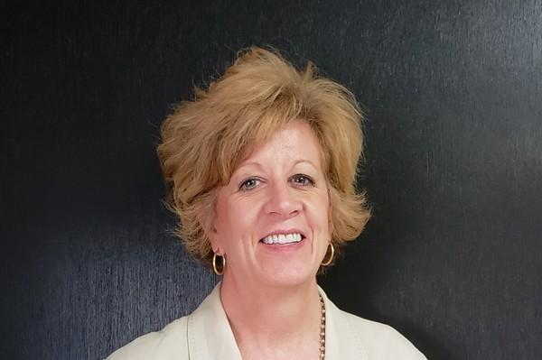 Calhoun Unit 40 school superintendent Kate Sievers