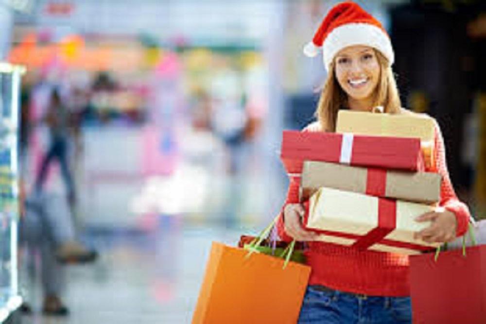Shoppingholiday