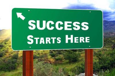Medium successstartshere
