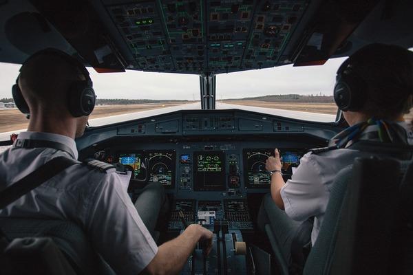 Large pilots
